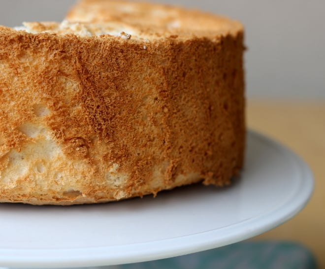 Perfect, Gluten-Free Angel Food Cake! Turns out every time. Nobody will ever guess this is gluten-free!