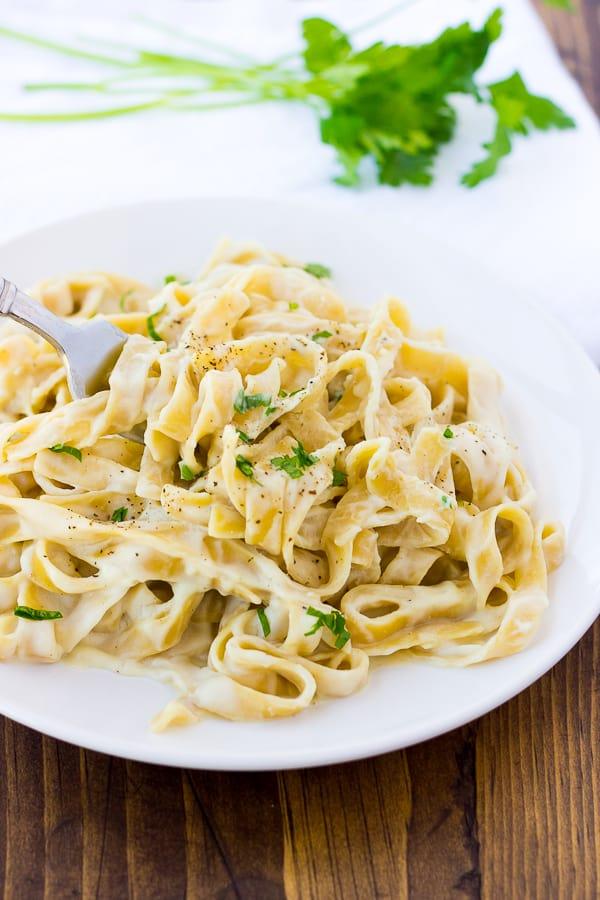 recipe: tasty cauliflower alfredo sauce [28]