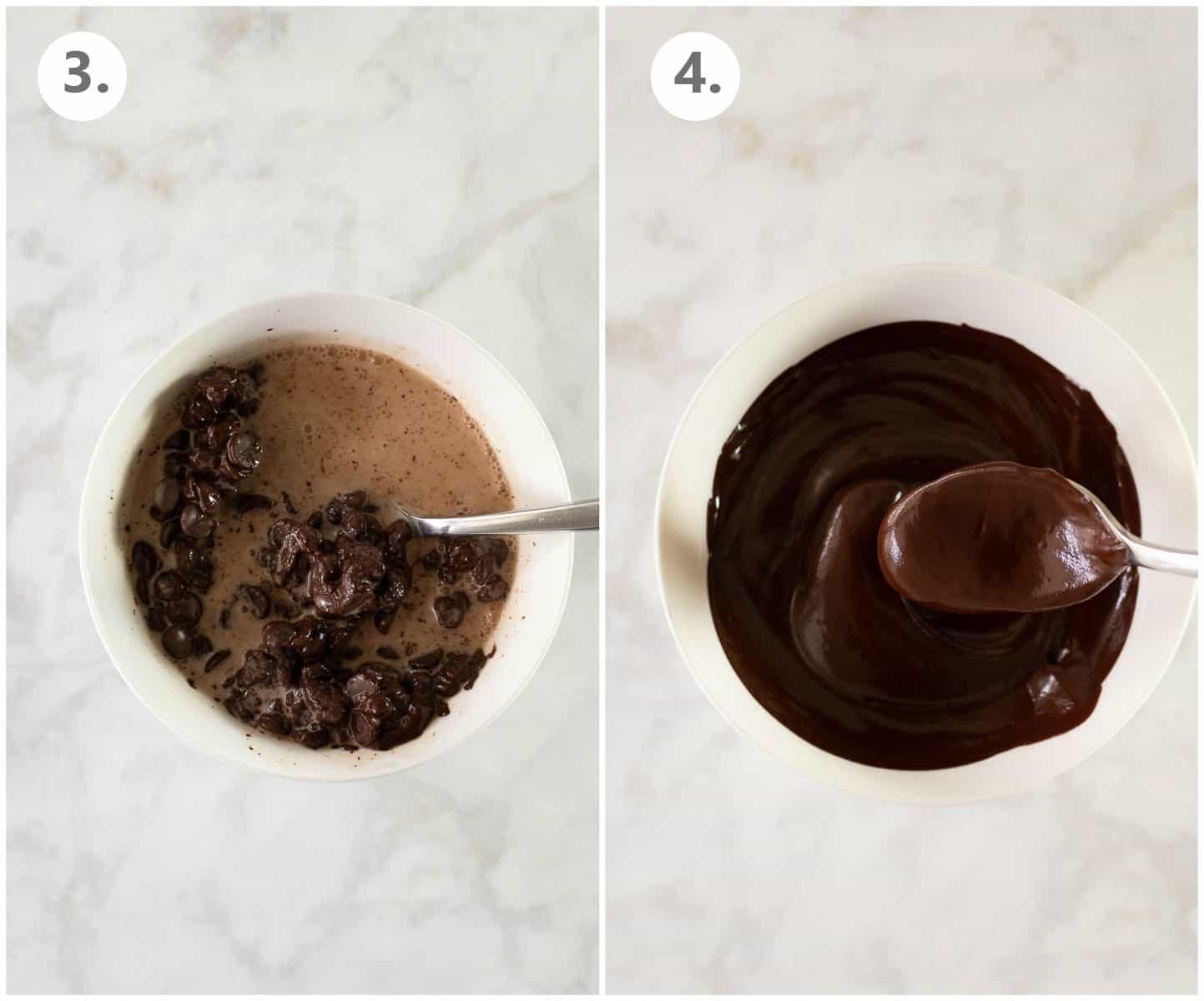 Chocolate Fondue Recipe Meaningful Eats